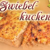 Rezept Zwiebelkuchen