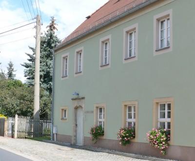 Heimatstube Sörnewitz - zur Geschichte des Weindorfes